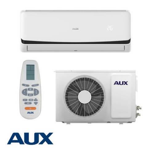 Aux Air Conditioner Error Codes