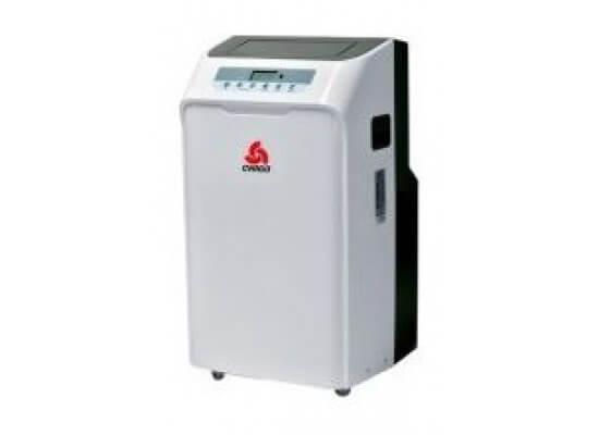 Chigo Portable Air Conditioner Serial Error Codes