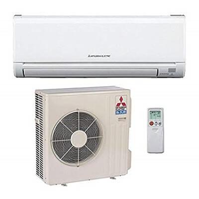 Mitsubishi Mr. Slim Air Conditioner Error Codes