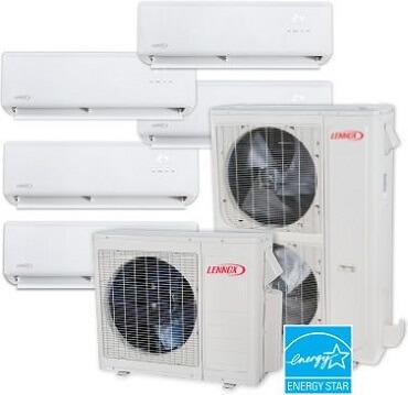 Lennox Air Conditioner Mini Split Error Codes