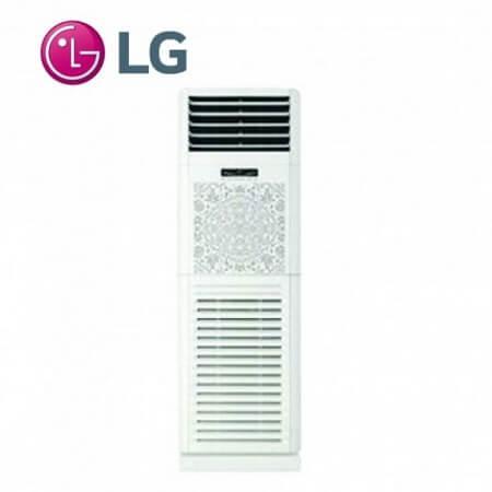 LG Floor Standing AC Error Codes