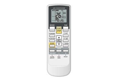 Fujitsu General Remote Controller