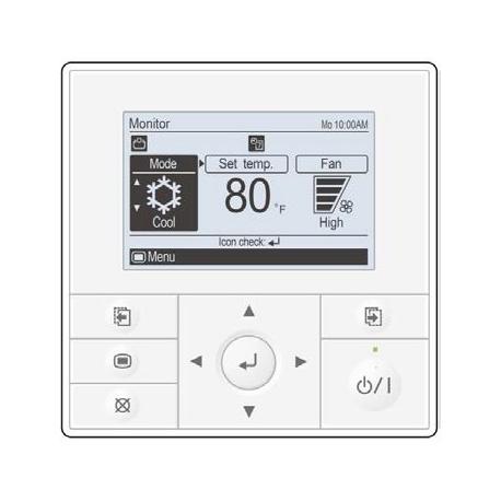 Fujitsu General Wired Remote Controller