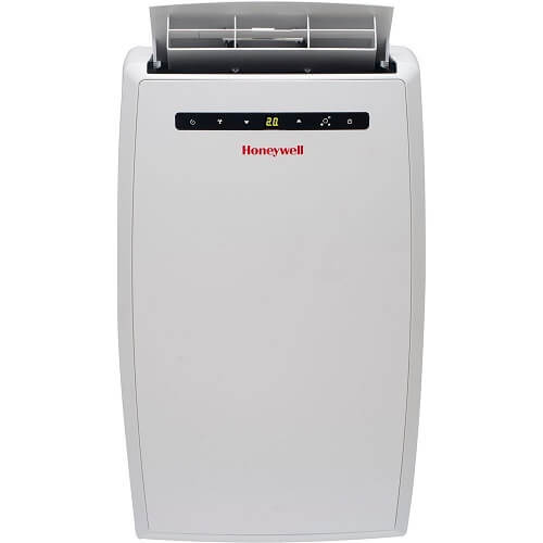 Honeywell Portable AC Error Codes and Troubleshooting