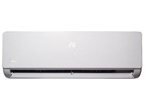 Midea Air Conditioner 9A SeriesError Codes