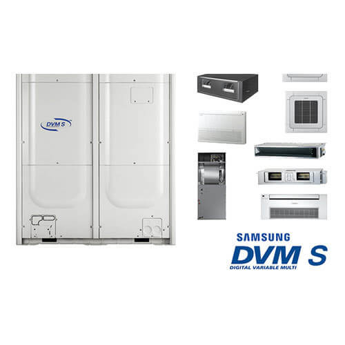 Samsung DVM