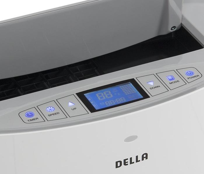 Della Portable Air Conditioner Problems And Solutions