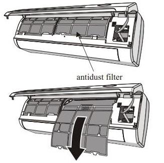 IFB Air Conditioner Maintenance