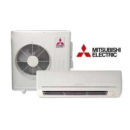 Mitsubishi Electric Fault Codes