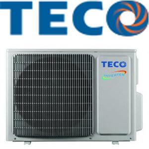 Teco AC Error Codes and Troubleshooting