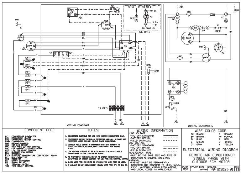APM-018 WITH ECM FAN MOTOR