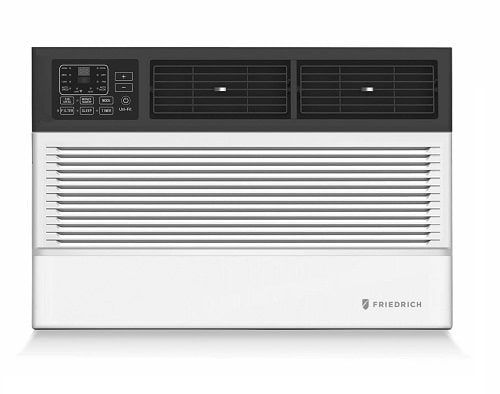 Friedrich Thru-the-wall Air Conditioners and Heat Pumps