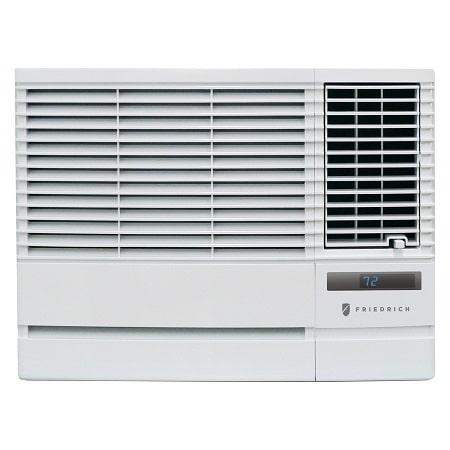 Friedrich Window Room Air Conditioner Error Codes