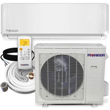 Pioneer Air Conditioner Error Codes and Troubleshooting
