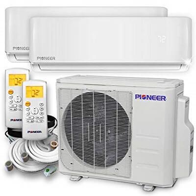 Pioneer Multi AC Error Codes and Troubleshooting