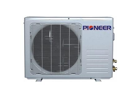 Pioneer Split AC Error Codes and Troubleshooting